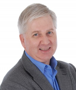 Photo of Graham Jones
